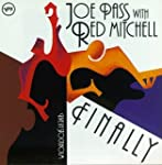 Finally-J Pass & R Mitchell Live in S...