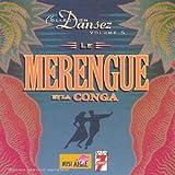 echange, troc Artistes Divers - Dansez Vol.5 : Le Merengue et la Conga