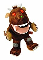 Gruffalo: Hand Puppet by Kids Preferred by Kids Preferred [Toy]