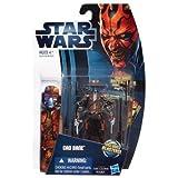 Star Wars Clone Wars 2012: CW4 Cad Bane