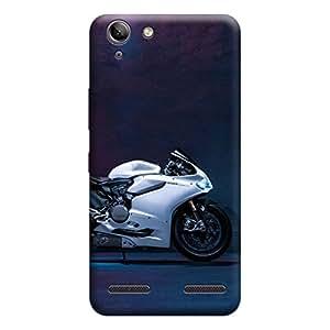 CaseLite Premium Printed Mobile Back Case Cover With Full protection For Lenovo K5 Plus (Designer Case)