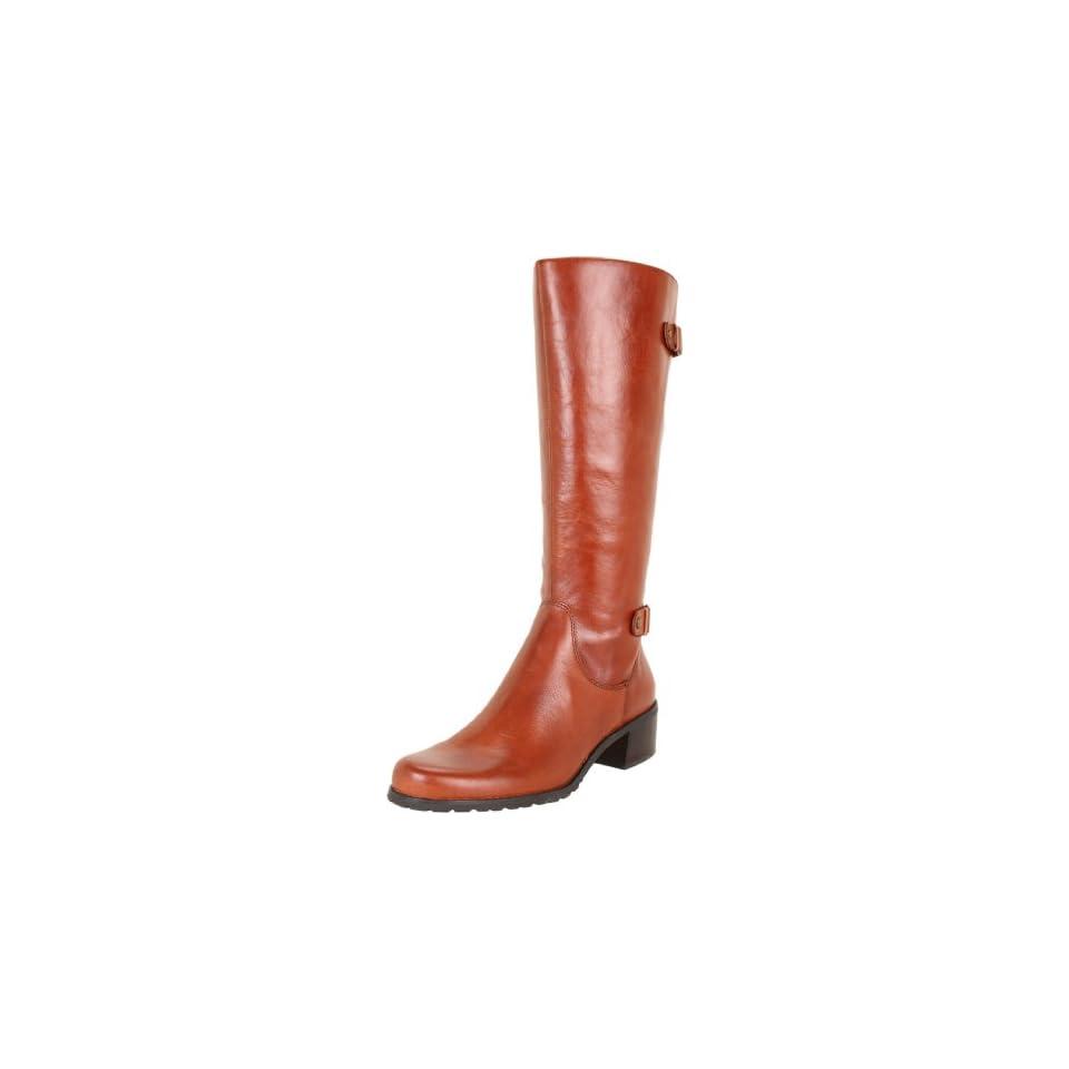 AK Anne Klein Womens Evea Le Knee High Boot