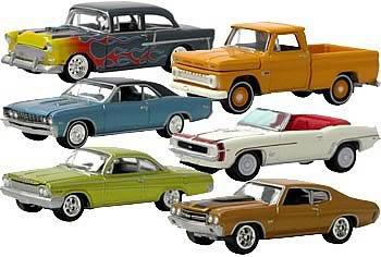 Johnny Lightning Chevy Thunder R2 Case - Buy Johnny Lightning Chevy Thunder R2 Case - Purchase Johnny Lightning Chevy Thunder R2 Case (Cars, Toys & Games,Categories)