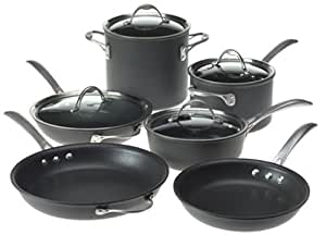Calphalon One Nonstick 10-Piece Cookware Set