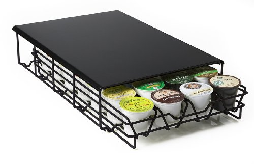 Coffee Drawer for Keurig Mini Brewers Holds 24