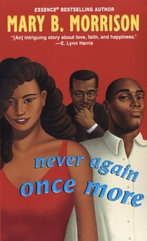 Never Again Once More (Soulmates Dissipate, #2)