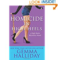 Gemma Halliday (Author)  (649)  Buy new:  $11.99  $10.50  16 used & new from $9.14