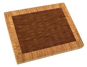 Totally Bamboo Longa Tonga Cutting Board