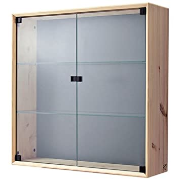 wall display cabinets with glass doors 1