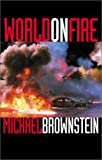 img - for World on Fire book / textbook / text book