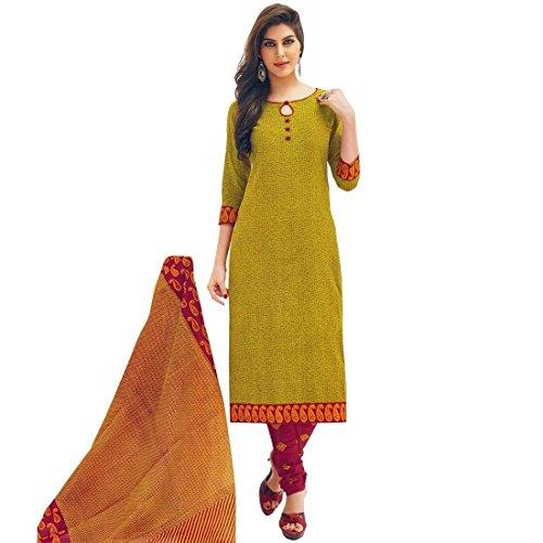 yellow dress ethnic origin