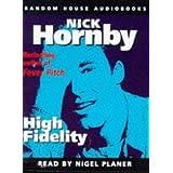 """High Fidelityvon """"Nick Hornby"""""""