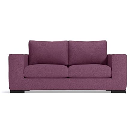 Hillandale Apartment Size Sofa, Amethyst