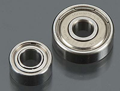 Tekin 1/8 T8 Bearing Set TEKTT2382