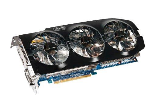 Gigabyte GeForce GTX670 Graphics Card(2GB GDDR5, PCI-E)