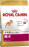 ロイヤルカナン BHN 柴犬 子犬用 3kg