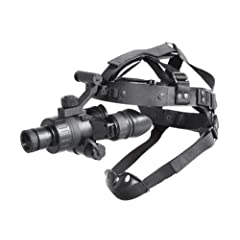 Buy Armasight Nyx-7 SD Gen 2+ Night Vision Goggles Standard Definition by Armasight