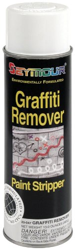 Seymour 20-047 Graffiti and Paint Remover