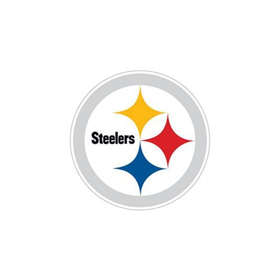 Die Cut Film   NFL Football   Pittsburgh Steelers