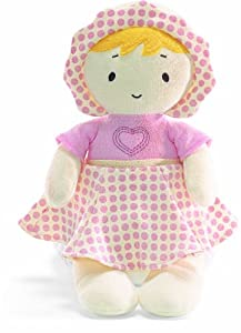 Gund Baby Camille Love Our Earth Doll