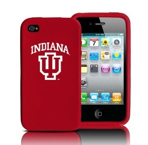 Tribeca Indiana Iphone 4 Silicone Case