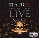Cannibal Killers Live (CD/DVD) Thumbnail Image