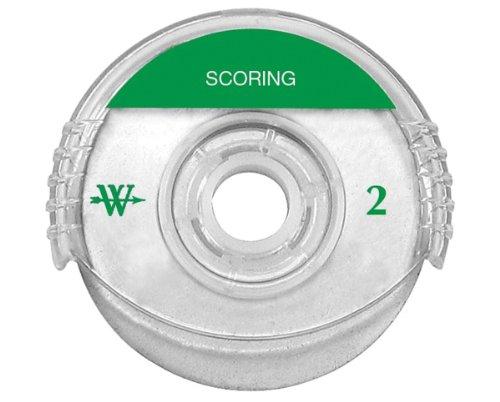 Westcott Titanium Bonded Replacement Score Blade for 13790 (14038)