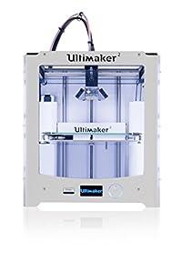 Ultimaker UM2 3D-Drucker, weiß