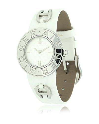 Aigner Reloj de cuarzo A51205 Blanco 32 mm