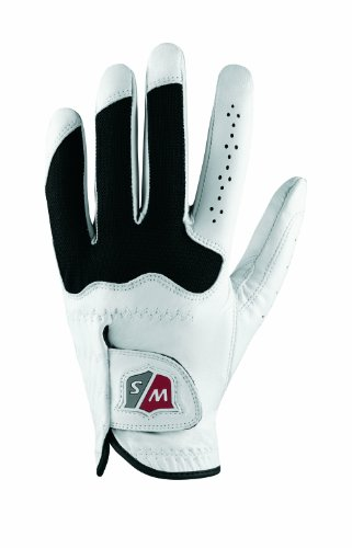 wilson-guanti-da-golf-staff-da-uomo-per-mancini-taglia-l-colore-bianco