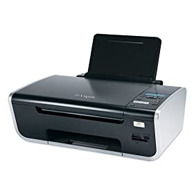 Lexmark X4650 Wireless All-In-One Printer (2057321)