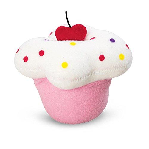 Pastel Cupcake Plush - 1
