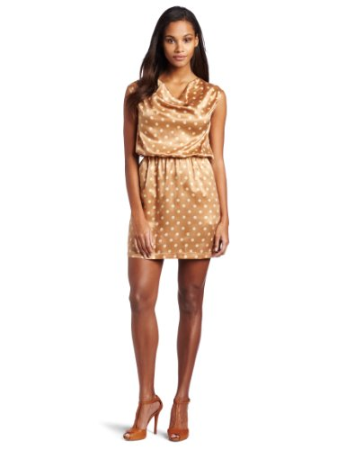Robert Rodriguez Women's Polka Dot Dress