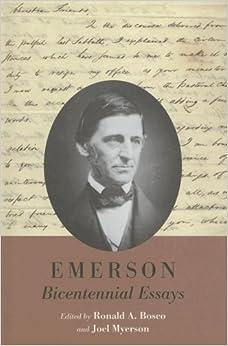 bicentennial emerson essay