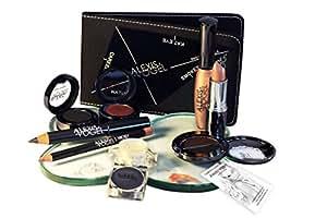 Amazon.com : Best 9 Piece Makeup Kit by Celebrity Makeup
