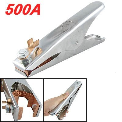 water-wood-500a-spring-loaded-metal-welding-earth-clamp-alligator