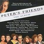 Peter's Friends (Bof)