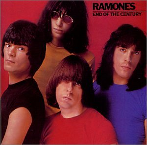 RAMONES - END OF THE CENTURY (180 GR) - LP