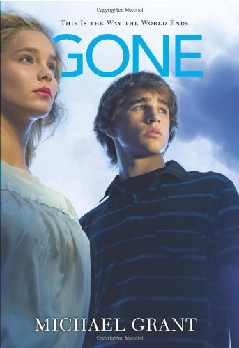 Gone : Book One by Michael Grant