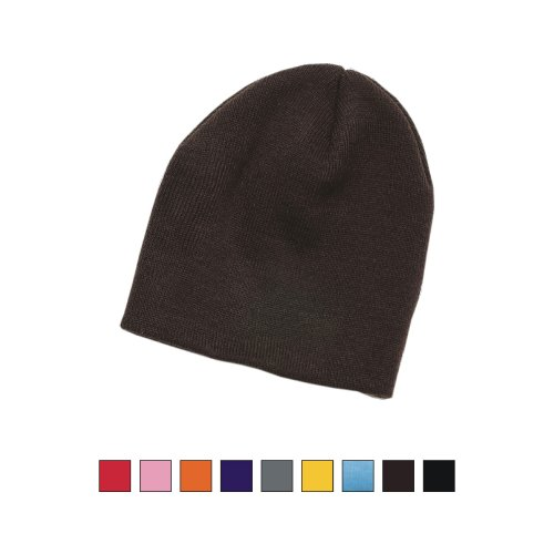 Yupoong Beanie - (0725YU) - Buy Yupoong Beanie - (0725YU) - Purchase Yupoong Beanie - (0725YU) (Yupoong, Yupoong Hats, Womens Yupoong Hats, Apparel, Departments, Accessories, Women's Accessories, Hats)
