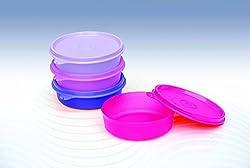 Tupperware Executive Small Bowl 2 Pcs