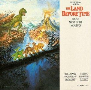 James Horner - The Land Before Time - Zortam Music