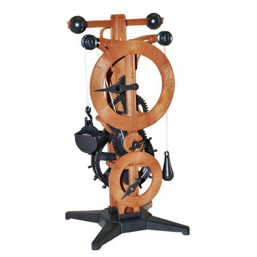 Academy Da Vinci Clock front-1032884