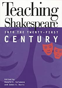 shakespeare 21st century The rsc's such tweet sorrow, comedy central's fakespeare, and the meme blog shakespeare obsessed sparrow: these are just a few of the manifestations of shakespeare in the first decade of the 21 st century that viewers, listeners, tweeters, and surfers can experience in our investigations to locate shakespeare's works and influence we encountered the outlandish, diverse, edgy, and.