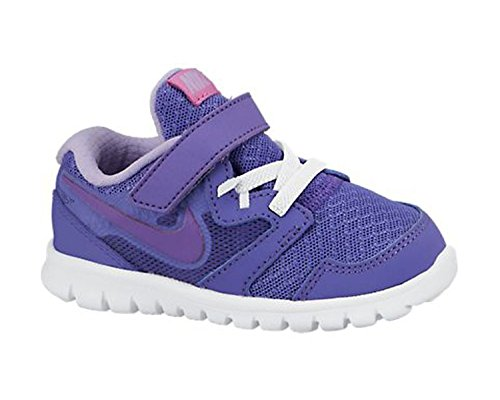 Nike Baby Girl's Flex Experience 3 Athletic Shoes