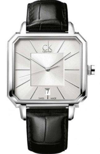 Calvin Klein K1U21120 Hombres Relojes
