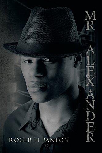 Book: Mr Alexander by Roger H. Panton