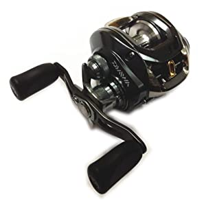 Daiwa Zillion Dream J