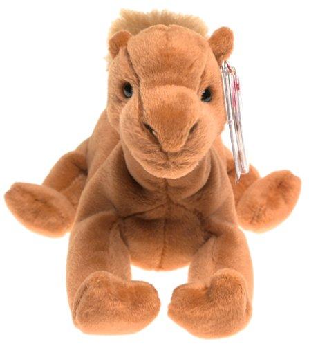 Imagen de IDAD Beanie Baby - NILES del Camello