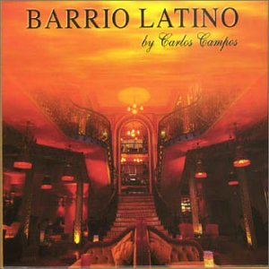 Various Artists - Barrio Latino - Zortam Music